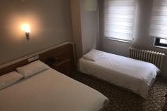 Ayyıldız Otel Standart Oda