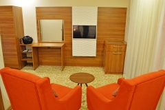 Ayyıldız Otel Suit Oda